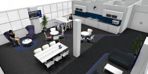 19 office partitions liverpool wirral manchester