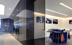 office fit out liverpool