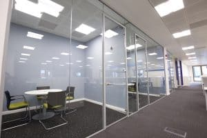 Cube7 012 office partitions liverpool wirral manchester