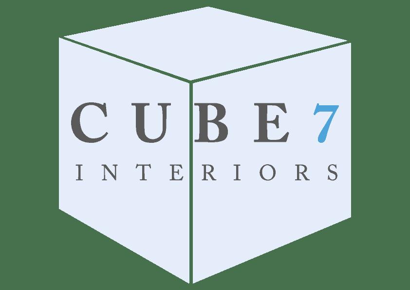 Cube7 Interiors Logo