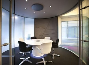 DG 13 office partitions liverpool wirral manchester