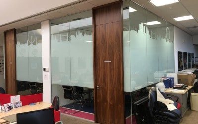 5 Things to Consider When Office Partitioning