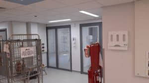 Royal Preston 3 office partitions liverpool wirral manchester