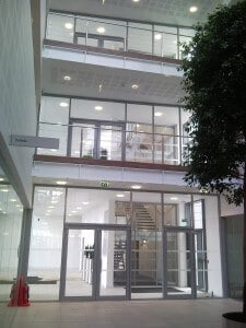 SNC00136 office partitions liverpool wirral manchester