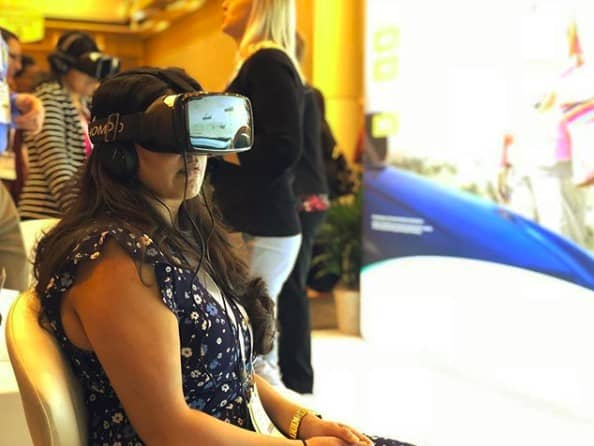 What can Augmented and Virtual Reality do for Interior Design?
