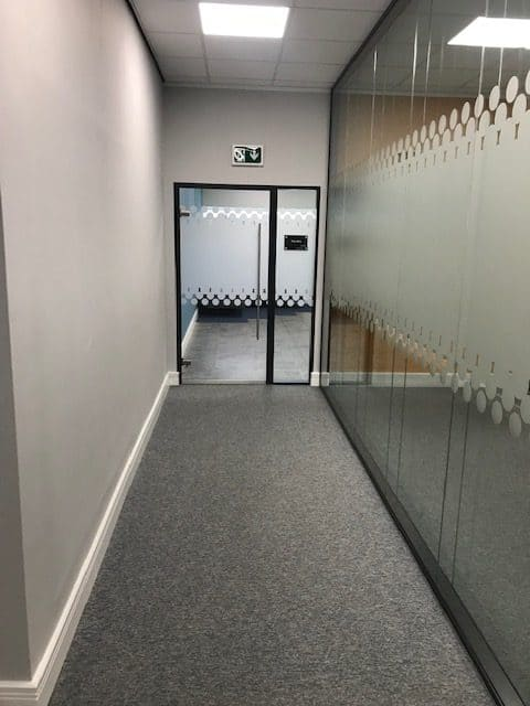 allergan case study 3 e1571908292109 office partitions liverpool wirral manchester
