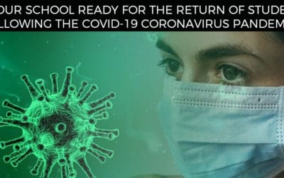 Is your school safeguarded for COVID-19 Coronavirus?