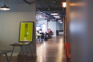Office Design Trends 2016