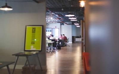 Office Design Trends for 2016