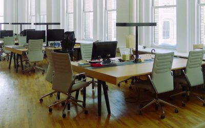 How to Manage a Fit Out Project using a Swing Space