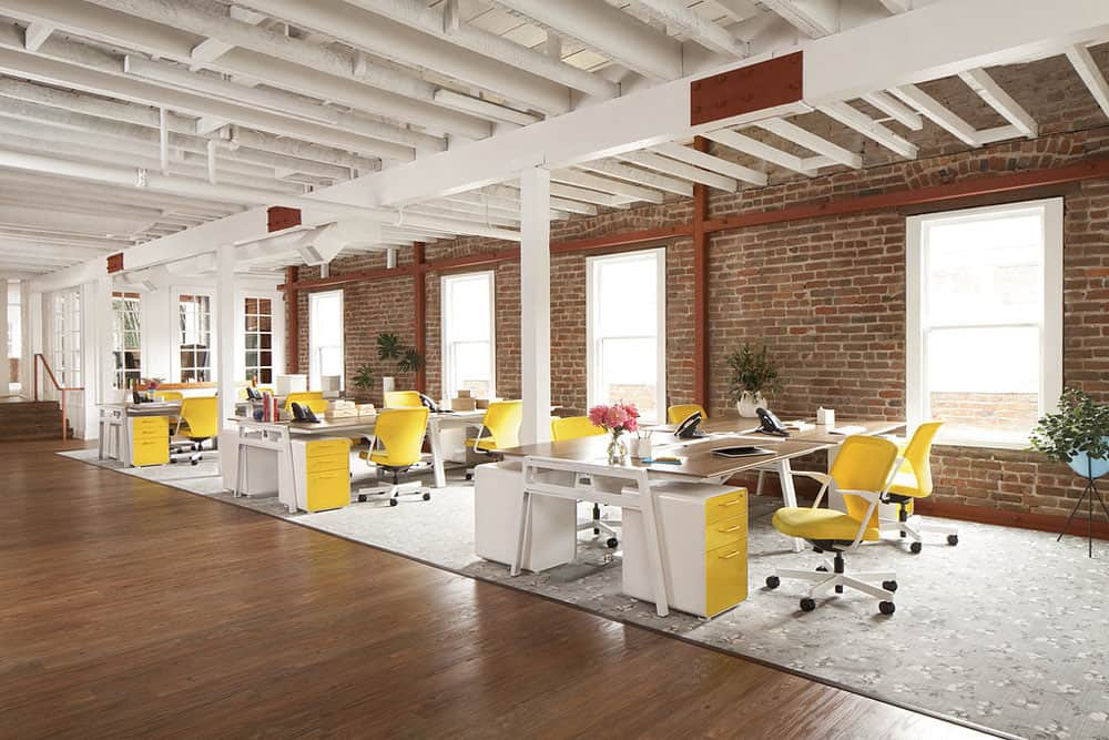 Relocate or Refurbish Your Office?