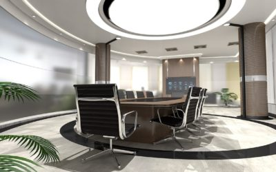 Creating The Most Productive Office Design