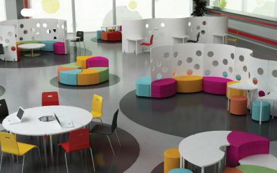 Do well-designed learning spaces produce work-ready graduates?