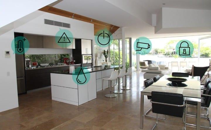 Evidence Technology Has Taken Over Interior Design